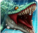 Dino Water World (App)