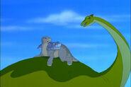 Elasmosaurus (The Land Before Time)