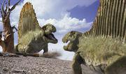 WWM Dimetrodon