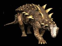Polacanthus