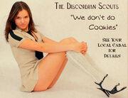 Discordian Scouts