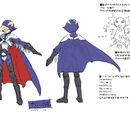 Masked Hero (Disgaea 4)