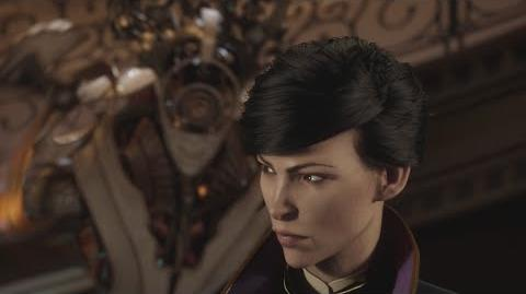 Dishonored 2 – Secrets from the Announce Trailer