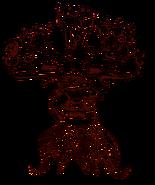 Granny symbol 01b tree