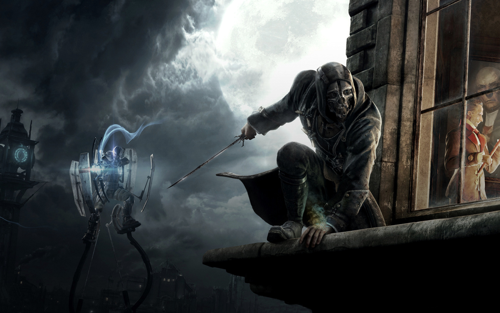 Image result for Dishonored