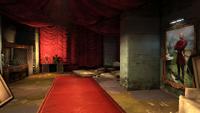 Ooho campbell secret room
