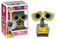 Funko Pop- Wall-E