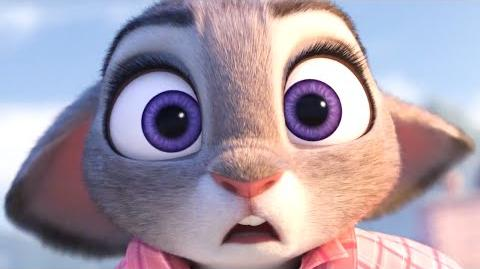 ZOOTOPIA - Official International Trailer 1 (2016) Disney Animated Movie HD