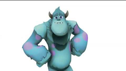 """DISNEY INFINITY """"Speaking Infinity Character Takeover"""""""