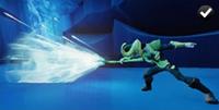 Loki - Stinging Staff
