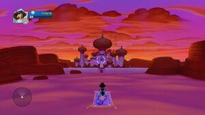 Aladdin Sky