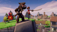 Disney Infinity Toy Box screenshot 1