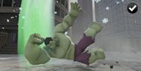 Hulk - Strong Finish