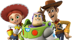 Disney Infinity: Toy Story in Space Play Set 2014 pc game Img-2