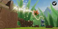 Tinker Bell - Fairy Dash