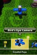 BirdsEyeCamera