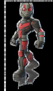 Disney Ant Man