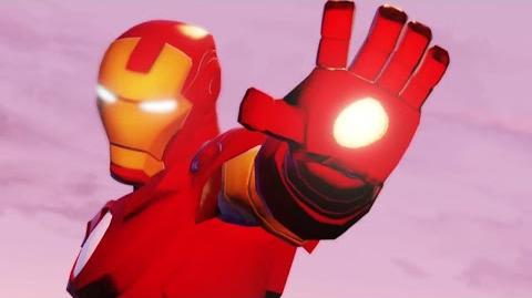 Disney Infinity 3.0 Marvel Battlegrounds Play Set Launch Trailer Superhero Games