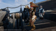 Disney Infinity Pirates of the Caribbean 7