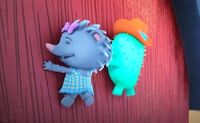 S1e23a The prickly pals
