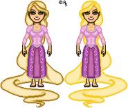 Rapunzel2 TTA-Patronus