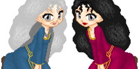 Mother Gothel
