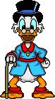 ScroogeMcDuck DuckTales RichB