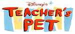 LOGO TeachersPet