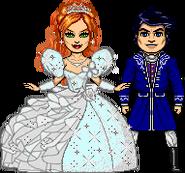 Enchanted Giselle-Robert RichB