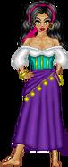 Esmeralda Crystal