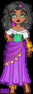 Esmeralda hoshimizu