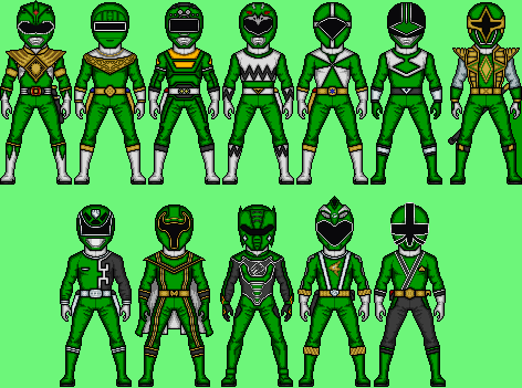 GreenRangers MicroManEd