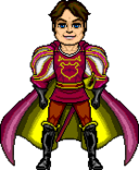 PrinceEdward Enchanted RichB