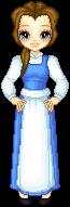Belle Shixam