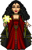 MotherGothel Tangled RichB