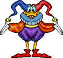 Quackerjack DarkwingDuck RichB