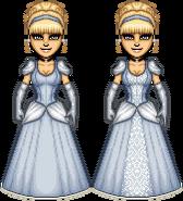 Disney princess cinderella by haydnc95-d614byx