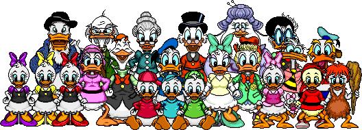 DuckFamilyTree RichB