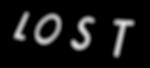 LOGO Lost