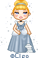 Cinderella Cleo