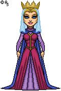 Queen Leah TTA
