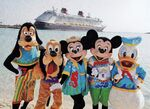Cp-moment-disney-cruise