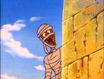 Hiram-Throw Mummy from the Train63