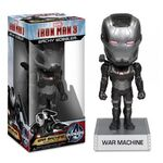 War Machine Wacky Wobbler Bobble-Head Figure