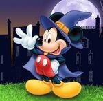 Mickey Halloween 23