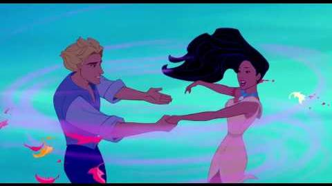 Pocahontas - Colors of the Wind HD