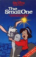 The Small One VHS