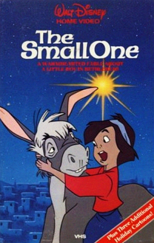 File:The Small One VHS.jpg