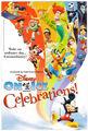 Disney on ice presents celebrations!