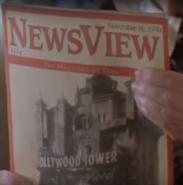 NewsView Magazine Screen Shot
